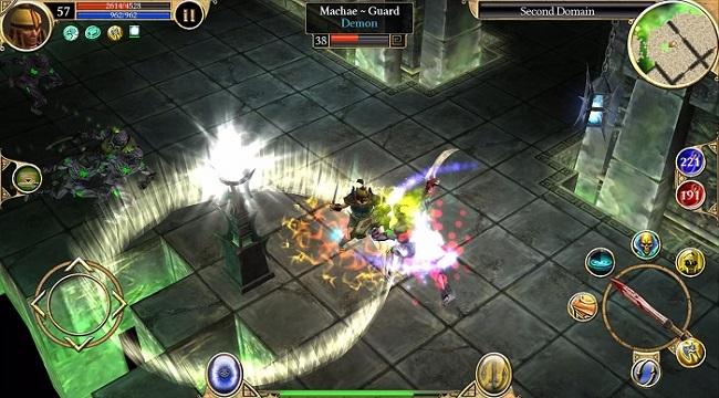 Titan Quest: Legendary Edition – Phiên bản mobile của game nhập vai hành động cổ điển