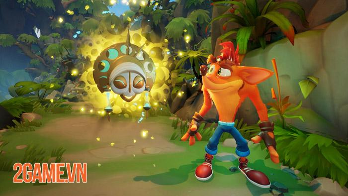 Crash Bandicoot Mobile - Game kinh điển tuổi thơ quay lại trên mobile 0