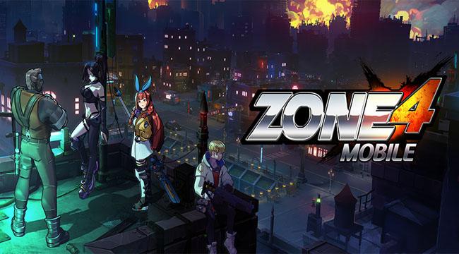 Zone4 Mobile – Đỉnh cao võ thuật đối kháng diệt thây ma