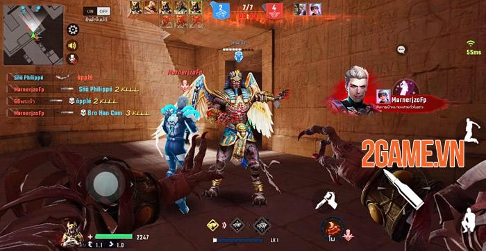Elite Strike Mobile - Tìm lại niềm vui qua game bắn súng cổ điển 3