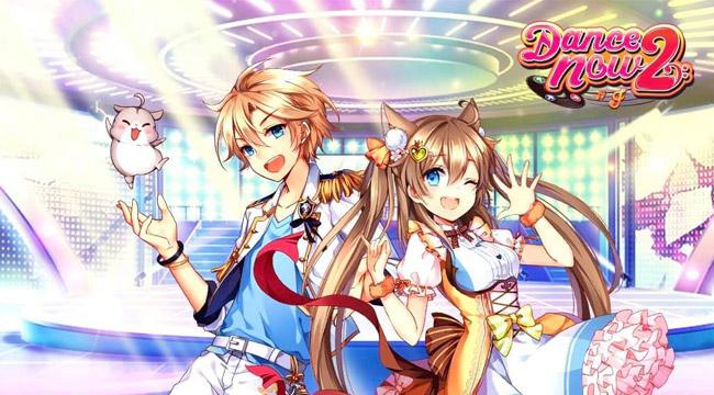 Dance Now 2 – Luồng gió nhẹ căng tràn sức sống dành cho game thủ