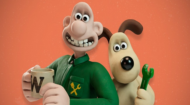 Wallace & Gromit: The Big Fix Up – Game hành động phiêu lưu công nghệ AR