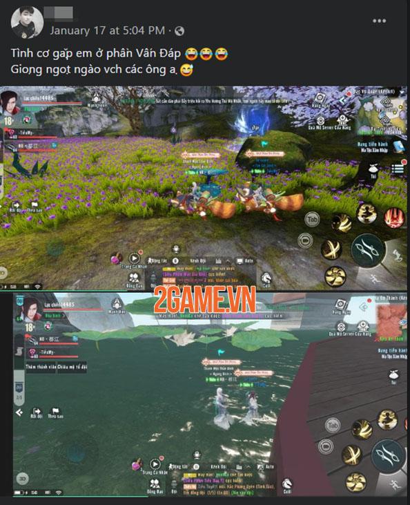 Để ghi điểm với game thủ, Tuyết Ưng VNG đã làm gì khi xây dựng cộng đồng? 2