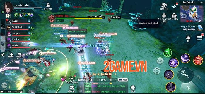 Để ghi điểm với game thủ, Tuyết Ưng VNG đã làm gì khi xây dựng cộng đồng? 4