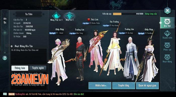 Để ghi điểm với game thủ, Tuyết Ưng VNG đã làm gì khi xây dựng cộng đồng? 5