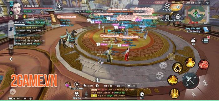 Để ghi điểm với game thủ, Tuyết Ưng VNG đã làm gì khi xây dựng cộng đồng? 6