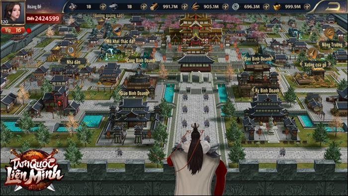 Tam Quốc Liên Minh tổ chức giải đấu Hoàng Đế ASEAN, thưởng 100 triệu cho gamer chiến thắng 1