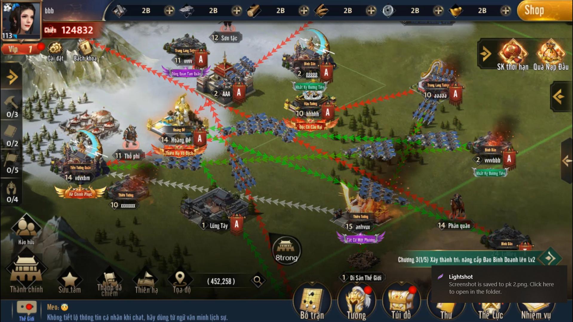 Tam Quốc Liên Minh tổ chức giải đấu Hoàng Đế ASEAN, thưởng 100 triệu cho gamer chiến thắng 5