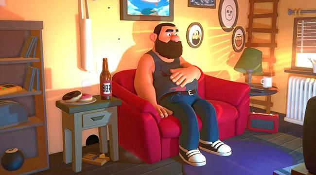 Suicide Guy – Game giải đố hấp dẫn chuẩn bị ra mắt game thủ mobile
