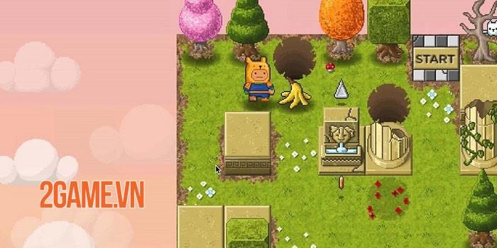 Mazecraft được tái phát hành trên mobile cho cả iOS và Android 0