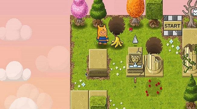 Mazecraft được tái phát hành trên mobile cho cả iOS và Android