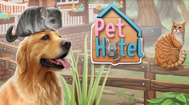 Pet Hotel Mobile – Đạo làm Sen phải biết chăm boss