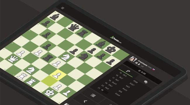 Chess Mobile – Nhẹ mà hay vừa chơi vừa học với Cờ Vua Mobile