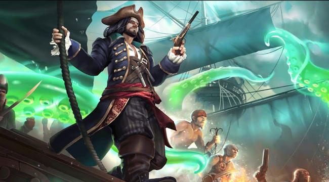 Last Pirate: Survival Island Adventure – Cuộc phiêu lưu sinh tồn của hải tặc