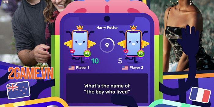 Game nổi tiếng trên Facebook Trivia Blast ra mắt phiên bản mobile 0