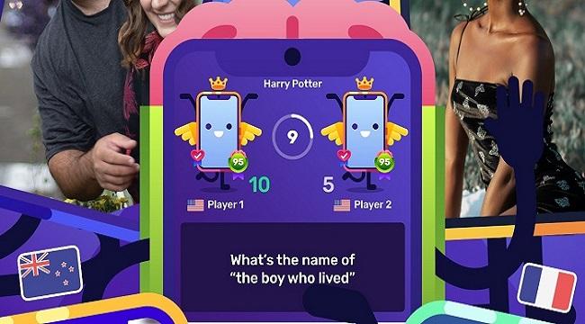 Game nổi tiếng trên Facebook Trivia Blast ra mắt phiên bản mobile