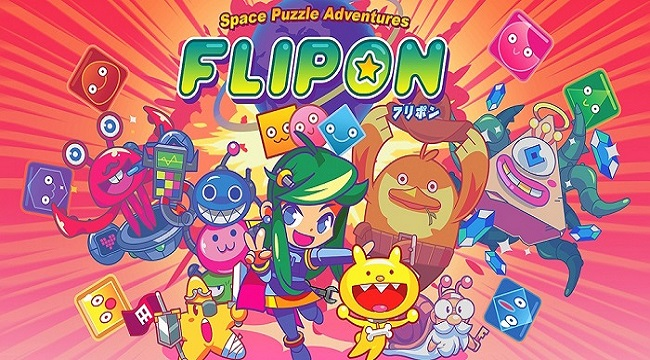 Flipon – Game trí tuệ hấp dẫn, vui nhộn và tiết tấu nhanh