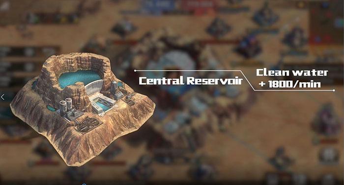 Đột Kích Hồ Chứa - State of Survival hé lộ giải đấu với phần thưởng cực khủng 3