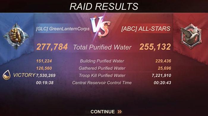 Đột Kích Hồ Chứa - State of Survival hé lộ giải đấu với phần thưởng cực khủng 7
