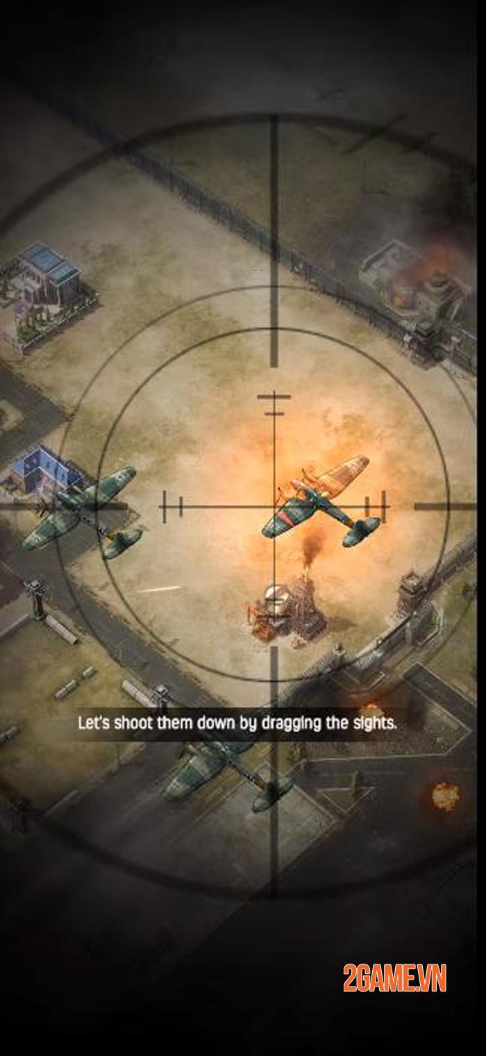 World of War Machines - Góc nhìn chiến thuật về đệ nhị thế chiến 4