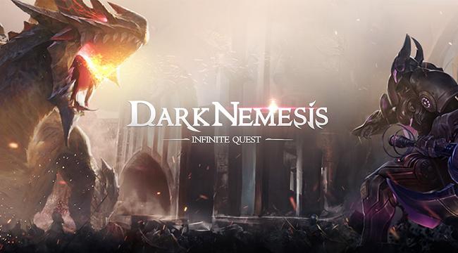 Dark Nemesis Mobile – Cực phẩm PK rộng cửa chào đón game thủ