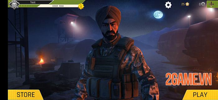 FAU-G Mobile - Game sinh tồn đầy hứa hẹn của Ấn Độ 0