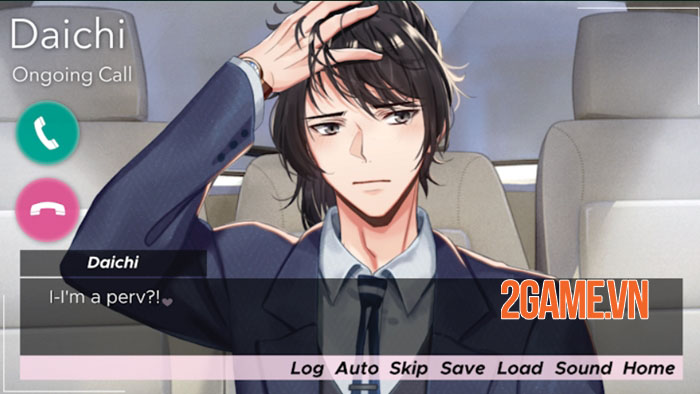 My Love for You is Evermore - Game otome với gameplay có chiều sâu 3