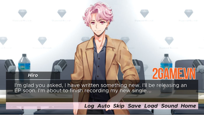 My Love for You is Evermore - Game otome với gameplay có chiều sâu 4