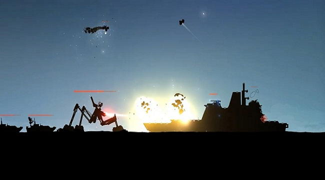 Battlecruisers – Game chiến thuật thời gian thực 2D khai mở bản beta