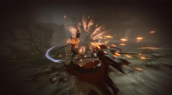 The Swordsmen X – Gia vị mạnh dành cho game thủ dòng Soul