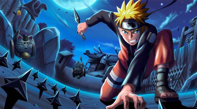 Thiếu Niên Nhẫn Giả – Góc nhìn toàn cảnh về thế giới Ninja trong Naruto