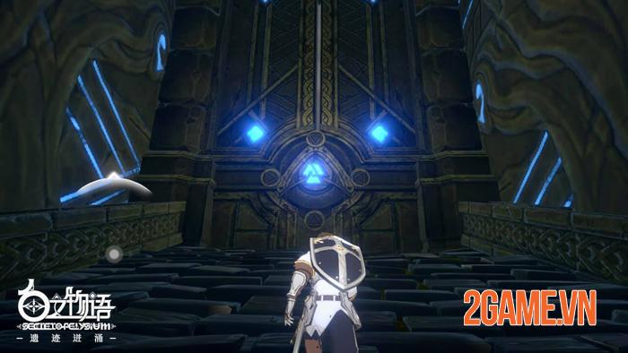Secret Of Elysium hút hồn game thủ với đồ họa và lối chơi độc đáo 0