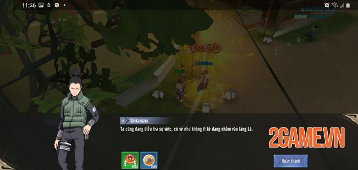 Từ câu chuyện Thần Đồng Đất Việt nhìn lại game mobile ngày nay 1