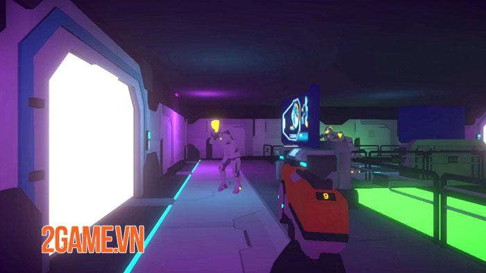 321 Shootout - Game FPS hứa hẹn những thử thách khó nhằn nhịp độ nhanh 0