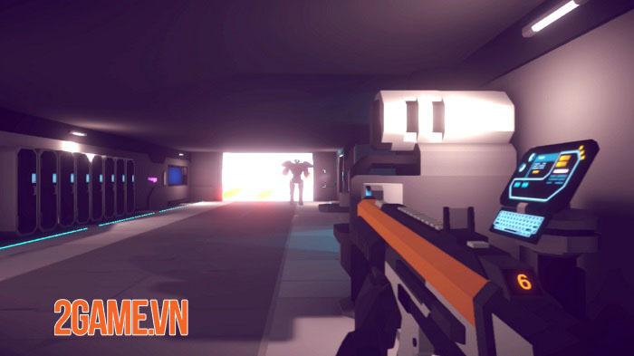 321 Shootout - Game FPS hứa hẹn những thử thách khó nhằn nhịp độ nhanh 1