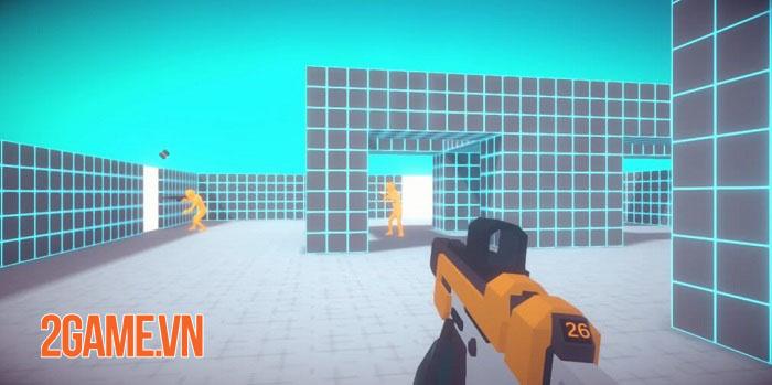 321 Shootout - Game FPS hứa hẹn những thử thách khó nhằn nhịp độ nhanh 2