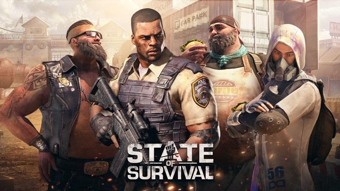 Dù là newbie hay oldbie trong State of Survival vẫn có thể mắc những lỗi này 0