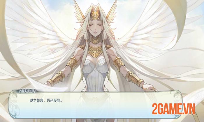 Ys VI Online: The Ark of Napishtim - Cực phẩm nhập vai Nhật sắp ra mắt 1