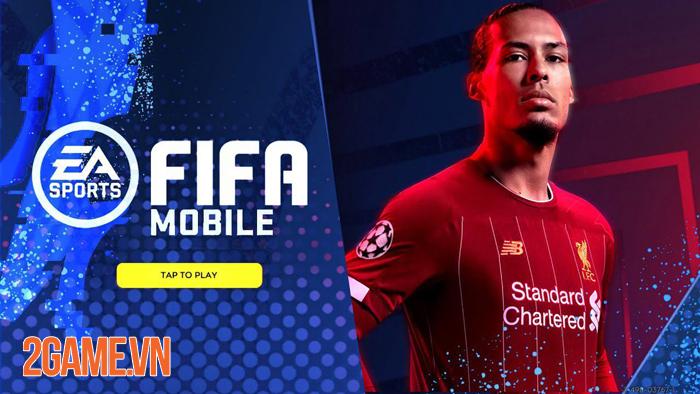 Không đơn giản là giải trí Fifa mobile là nguồn cảm hứng giáo dục mới 3