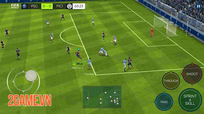 Không đơn giản là giải trí Fifa mobile là nguồn cảm hứng giáo dục mới 1