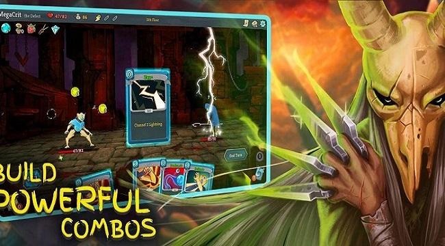 Slay the Spire – Game xây dựng bộ bài roguelike sẽ cập nhật phiên bản Android