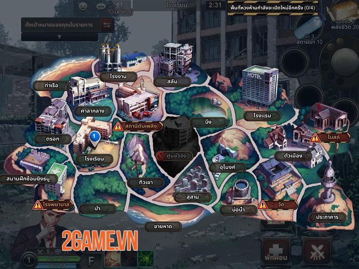 Immortal Soul: Black Survival - Game sinh tồn kinh dị hỗ trợ đa nền tảng 4
