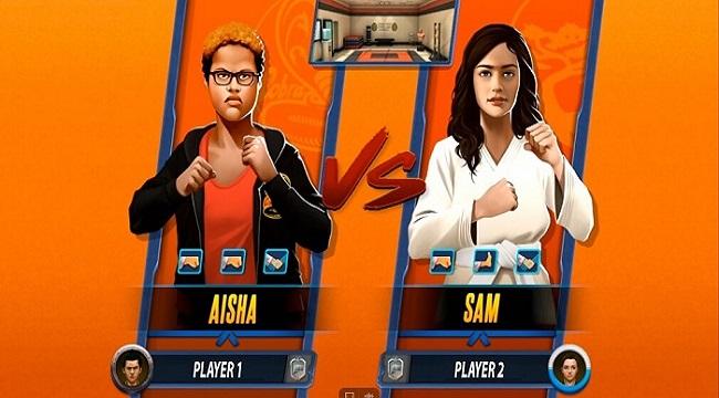 Cobra Kai: Card Fighter – Game thẻ bài chiến thuật dựa trên series phim nổi tiếng