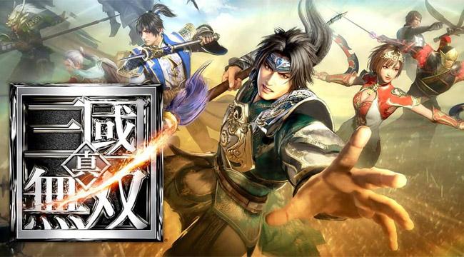 Dynasty Warriors Mobile chính thức ra mắt ở Nhật Bản