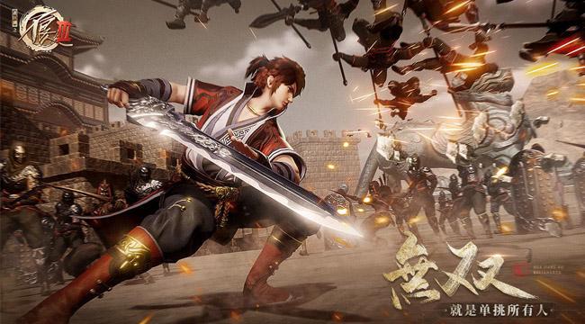 Injustice Samurai 3 – Game mobile với lối chơi và chất lượng PC