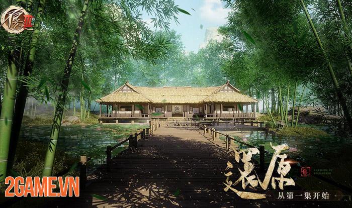 Injustice Samurai 3 - Game mobile với lối chơi và chất lượng PC 0
