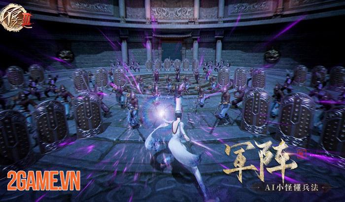 Injustice Samurai 3 - Game mobile với lối chơi và chất lượng PC 2