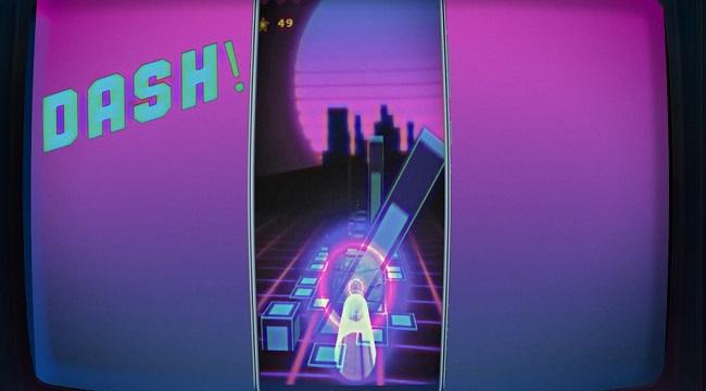 Mesh Dash – Game endless runner được cải tiến đầy thử thách ấn tượng