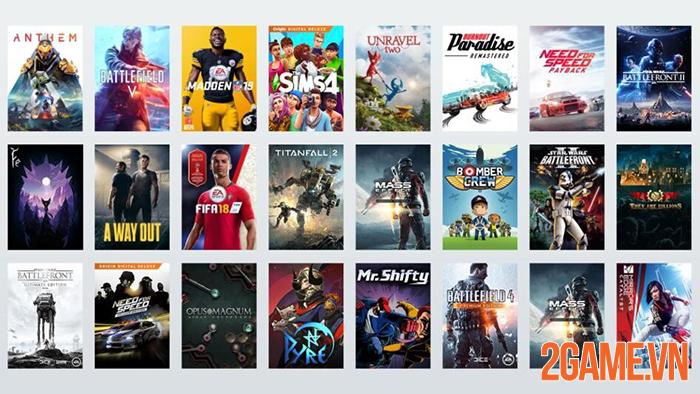 Thâu tóm GLU Mobile, EA Games quyết tâm chơi lớn trong năm 2021 0