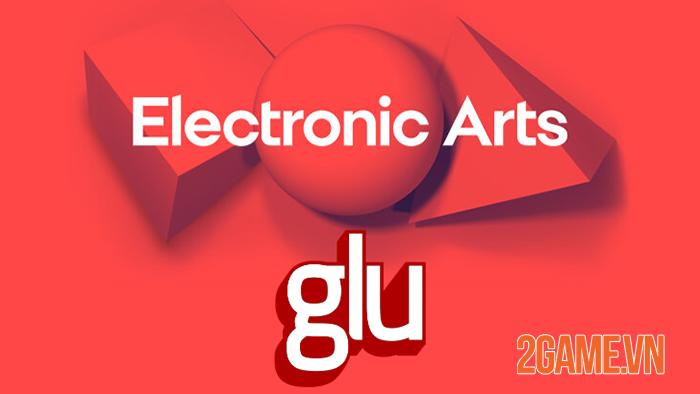 Thâu tóm GLU Mobile, EA Games quyết tâm chơi lớn trong năm 2021 3